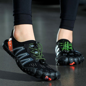 Unisex Sneakers Water Shoes