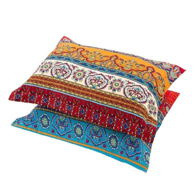 Bohemian Fitted Bed Sheets