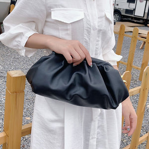 Dumplings Messenger Bag