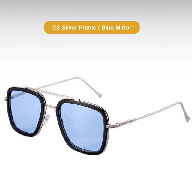 Retro Designer Sun glasses