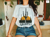 Hot Vintage Graphic  T Shirt