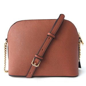 Micro Soft Shoulder Bag