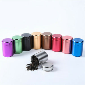 70ML Airtight Proof Container