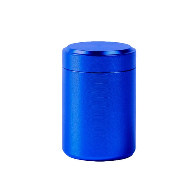 70ML 140ML Solid Color Container Storage Box