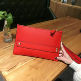 Envelope Clutch Bag