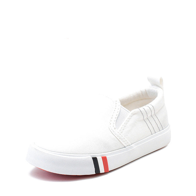 Casual Comfortable Canvas Shoes
