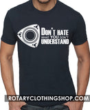 Printed T-Shirt Men Dont Hate