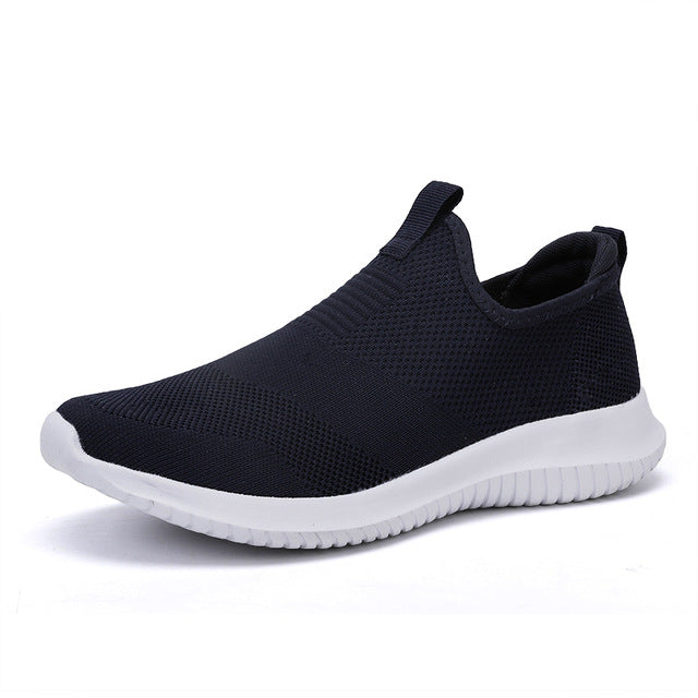 Casual Shoes, Lightweight and Breathable.