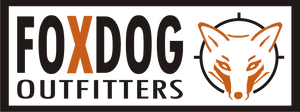 FOXDOG OUTFITTERS logo