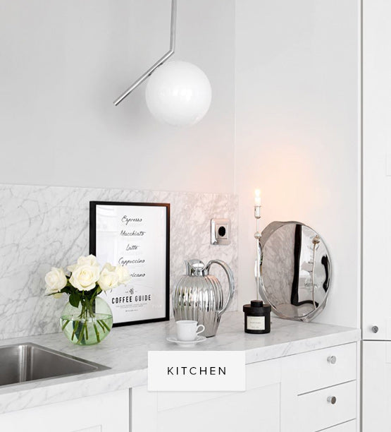 Kitchen wall art posters