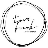 Tove Frank art and design