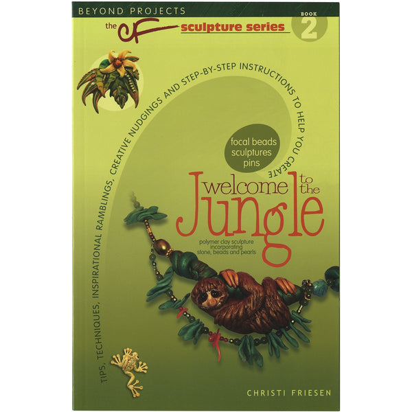 CF Books Publications-Welcome To The Jungle