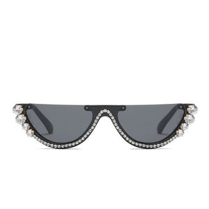 Vintage Jeweled Shades