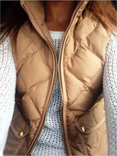 Windproof Stylish Vest