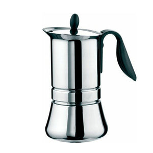GAT Stainless Steel Espresso Maker 10 Cup