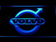 Volvo LED Sign