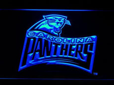 Carolina Panthers 1995 LED Sign