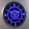 Jack Daniel's LED Wall Clock