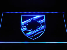 U.C. Sampdoria LED Sign