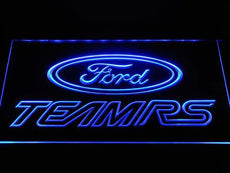 Ford Team RS LED Sign