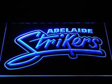 Adelaide Strikers LED Sign