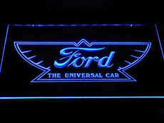 Ford Universal Car LED Sign