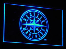 Seattle Mariners LED Sign
