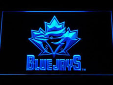 Toronto Blue Jays 1997-2002 Logo LED Sign