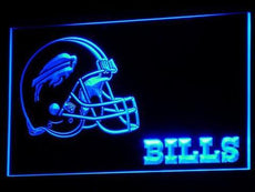 Buffalo Bills 2 LED Sign