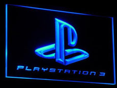 Playstation PS3 LED Sign