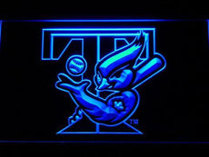 Toronto Blue Jays 2003 Logo LED Sign