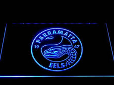 Parramatta Eels LED Sign