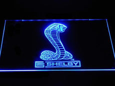Ford Shelby LED Sign
