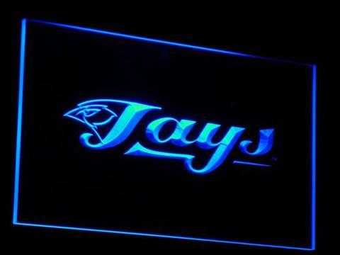 Toronto Blue Jays 2004-2011 Logo LED Sign