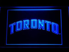 Toronto Blue Jays 2008-2011 Toronto LED Sign