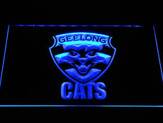 Geelong Football Club LED Sign