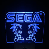 Sega LED Light