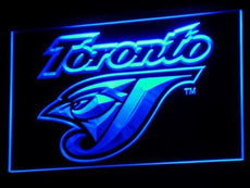 Toronto Blue Jays 2 LED Sign