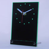 Custom LED Desk Clock