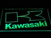Kawasaki 3 LED Sign