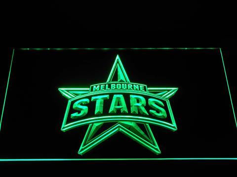 Melbourne Stars LED Sign