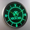Xbox 360 LED Wall Clock