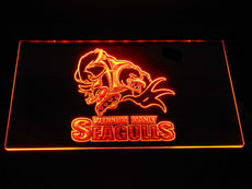 Wynnum Manly Seagulls LED Sign