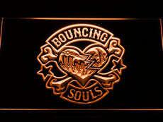 The Bouncing Souls LED Sign