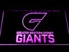 Greater Western Sydney Giants LED Sign