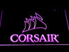 Corsair LED Sign