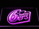 Sydney Sixers LED Sign