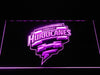 Hobart Hurricanes LED Sign