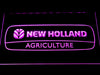 New Holland Agriculture LED Sign