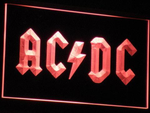 AC DC 4 LED Sign